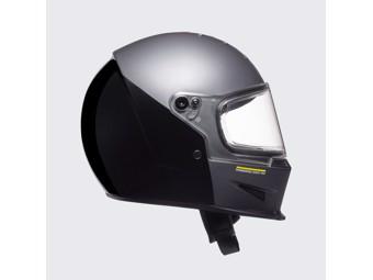 Eliminator Helm