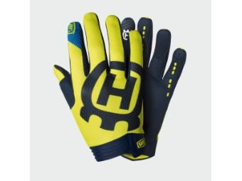 Kids iTrack Railed Husqvarna Handschuhe
