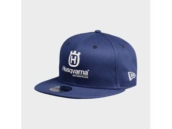 Replica Husqvarna Team Cap Snapback