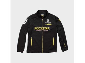 Rockstar Replica Fleece Jacke