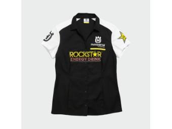 Damen Rockstar Replica Shirt