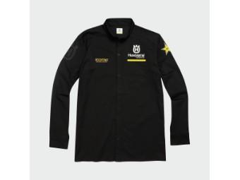 Rockstar Style Shirt
