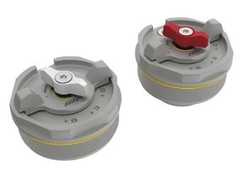 Preload-Adjuster-Set EXC 125-300 / EXC-F 250-500