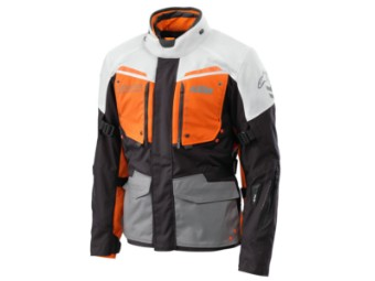 Durban GTX Techair KTM Jacke
