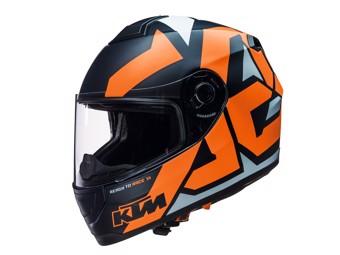 Factor Helm
