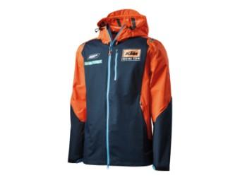 Replica KTM Team Hardshell Outdoor Jacke