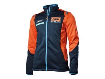 Replica KTM Team Softshell Jacke