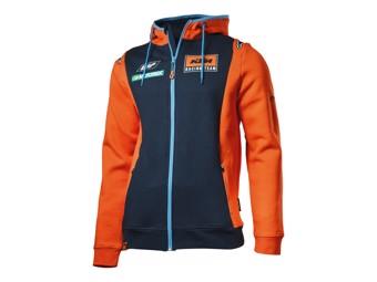 Replica KTM Team Zip Hoodie