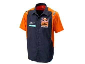 Red Bull Team Shirt