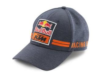 Red Bull KTM Team Curved Cap