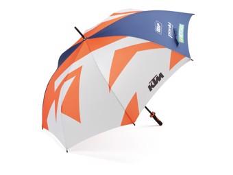 Replica KTM Regenschirm