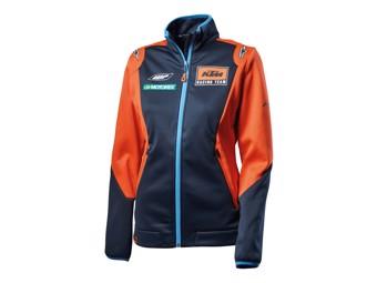 Girls Replica KTM Team Softshell Jacke
