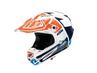 SE-4 KTM Helm