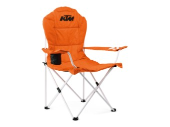 Racetrack Chair Camping Stuhl