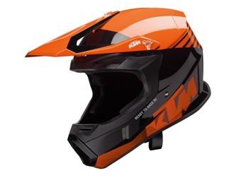 Comp Light KTM Helm