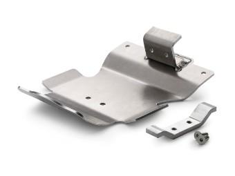 Motorschutz Aluminium SX 65