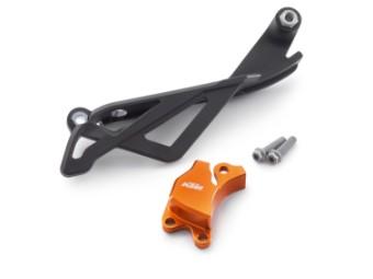 Kupplungsnehmerzylinder-Schutz SX 85