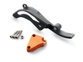 Kupplungsnehmerzylinder-Schutz Freeride 250 F