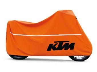 Motorradüberwurf Outdoor KTM