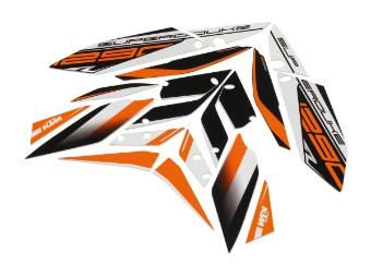Style-Grafikkit 1290 Super Duke R