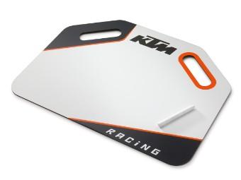 Anzeigetafel KTM