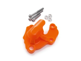 Wasserpumpendeckel-Schutz SX-F / EXC-F 250-350