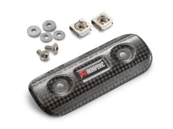 Karbon Hitzeschutz SX-F 250-450