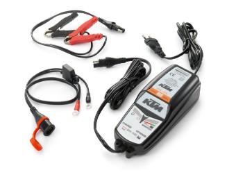 Batterielade- und Testgerät KTM