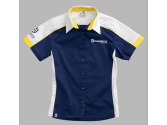 Damen Team Shirt
