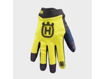 iTrack Railed Handschuhe