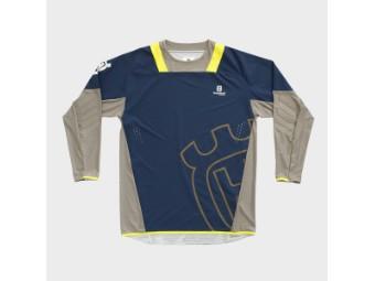 Gotland Shirt Blau
