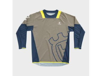Gotland Shirt Bronze