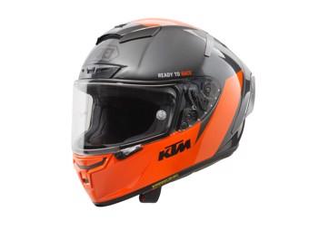 X-Spirit III Helm
