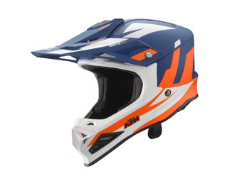 Kids Dynamic-FX KTM Helm