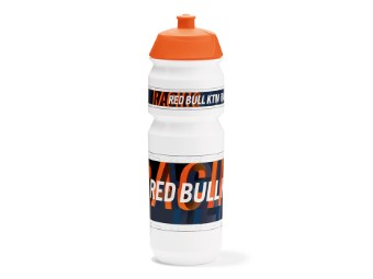 Red Bull KTM Letra Trinkflasche