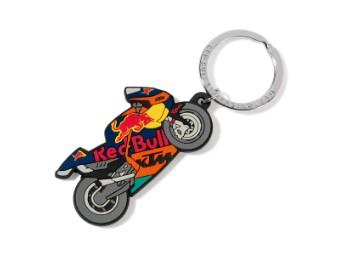 Red Bull KTM Moto GP Schlüsselanhänger