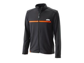 Unbound KTM Zip Sweater