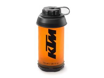 Unbound KTM faltbare Trinkflasche