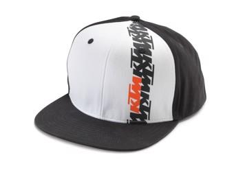 Radical KTM Cap Schwarz