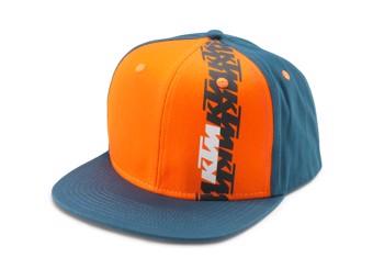 Radical KTM Cap Blau