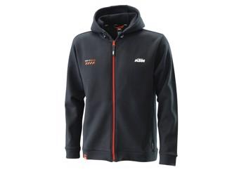 Pure Style KTM Zip Hoodie