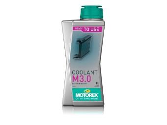 Coolant M3.0 Kühlerschutzmittel