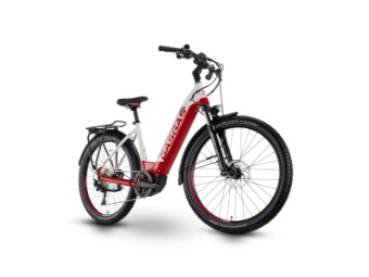 E-Bike GasGas Dual Cross 6.0 Trekking