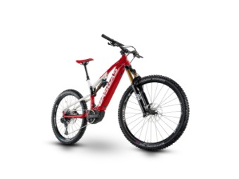E-MTB GasGas Enduro Cross 11.0 Fully