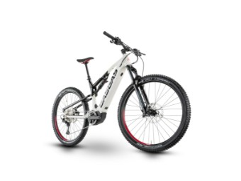 E-MTB GasGas Trail Cross 7.0 Fully
