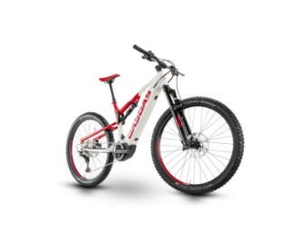 E-MTB GasGas Trail Cross 9.0 Fully