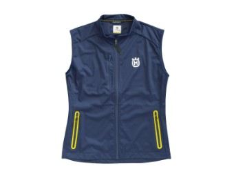 Damen Corporate Softshell Vest