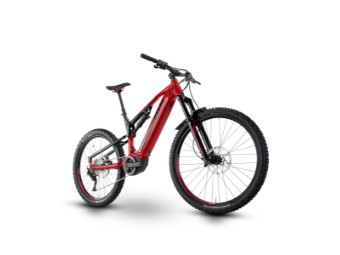 E-MTB GasGas Enduro Cross 8.0 Fully