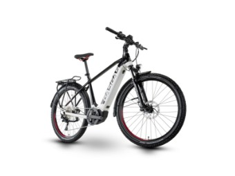 E-Bike GasGas Dual Cross 6.0 Trekking
