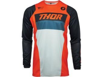 Kids Pulse Racer Thor Shirt